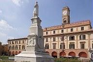 Forlì - Piazza Aurelio Saffi
