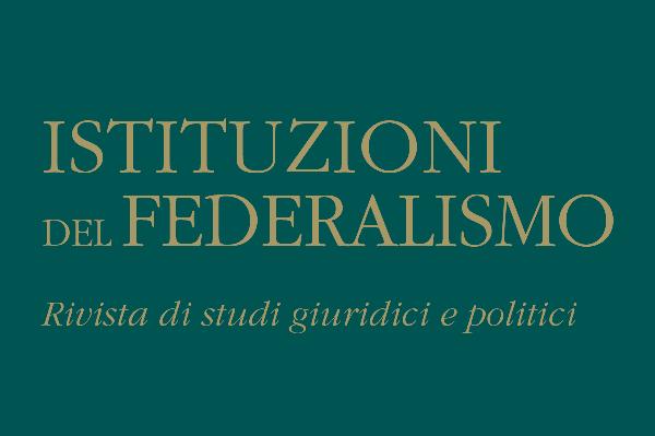 Istituzioni del Federalismo