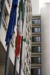 Regione Bandiere
