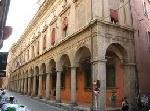 Provincia Bologna - Palazzo Malvezzi