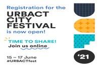 URBACT City Festival, al via le iscrizioni ed evento ANCI