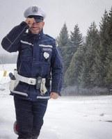 Lavorare in polizia locale