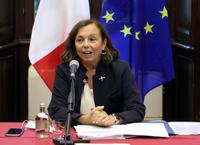 Andamento della criminalità in Italia ai tempi del Coronavirus